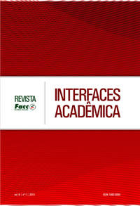 Revista Interfaces Acadêmica